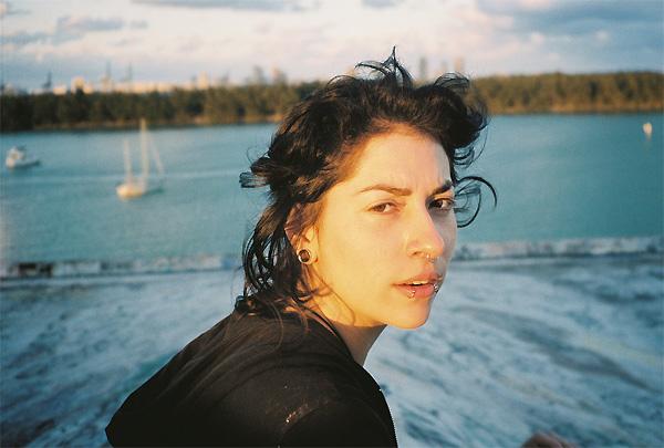Nina Hartmann
