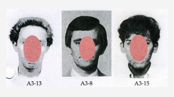 Facial identification