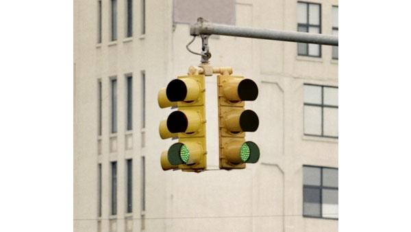 Green Light Green Light