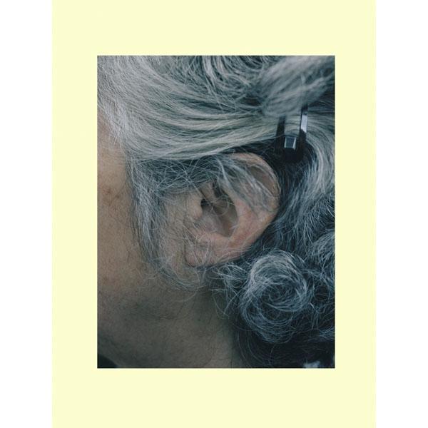 Mom's Bad Ear