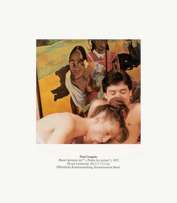 Kunst und Leben (Paul Gauguin)