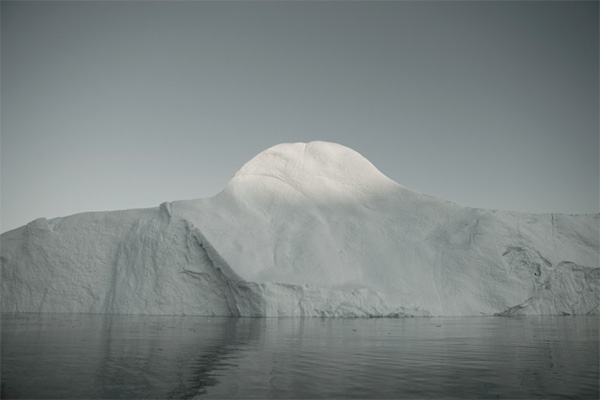 Melt - portrait of an iceberg 9