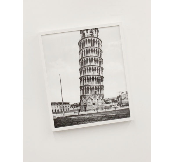 Leaning tower, fixed #1
